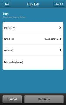 Horizon Community Business apk screenshot