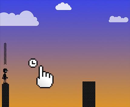 SkyLine Jump apk screenshot