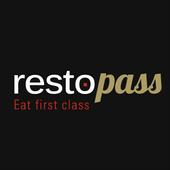 RestoPass NL icon