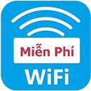 Lấy mật khẩu Wiffi - WiFi Chìa khóa vạn năng APK