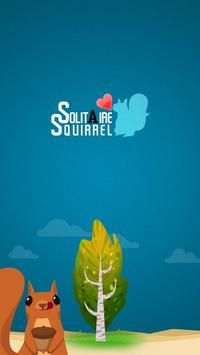 Solitaire Squirrel apk screenshot