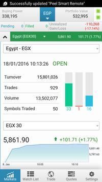 Mubasher First Investor screenshot 7