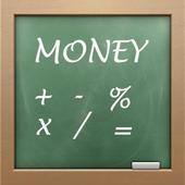 RDFD Calculator icon