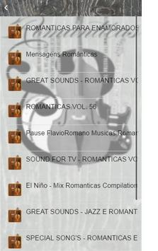 Romantic Music screenshot 2