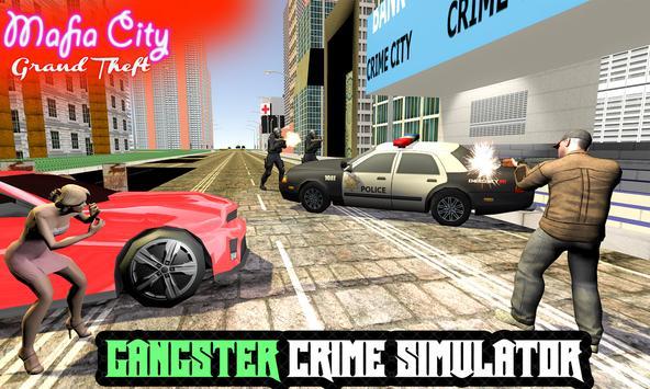 Mafia City Grand Crime Mission poster