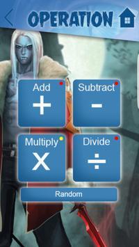 MathMonsterz Math Fun for Kids screenshot 7