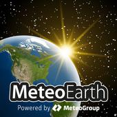 MeteoEarth icon
