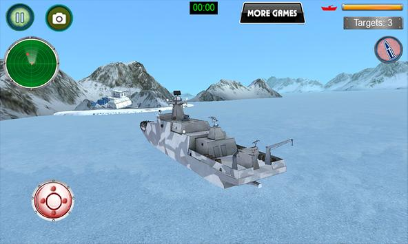 3D Navy Battle Warship for Android - APK Download