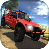 Extreme Off-road 4x4 Driving icon