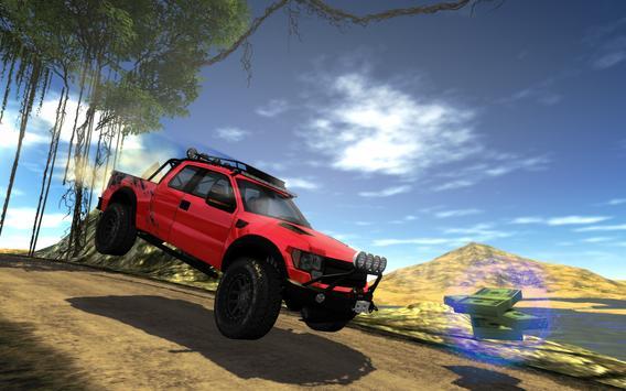 Extreme Off-road 4x4 Driving apk screenshot