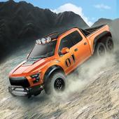 Off Road 6x6 Truck Driver 2017 icon