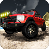 4x4 Off-road Driving Sim 3D icon
