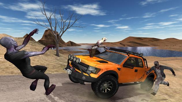 4x4 Off-road Driving Sim 3D poster