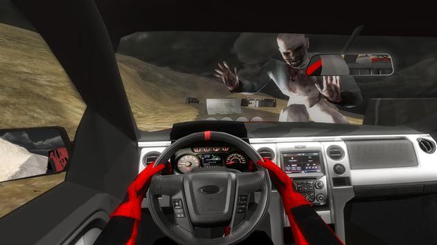 4x4 Off-road Driving Sim 3D apk screenshot