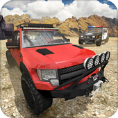 4x4 Offroad Mountain Driving icon