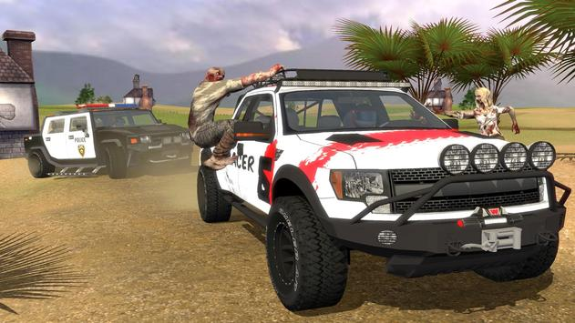 4x4 Offroad Mountain Driving screenshot 10