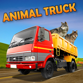 3D Animal Truck Simulator 2016 icon