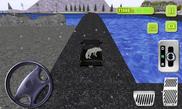 3D Animal Truck Simulator 2016 apk screenshot