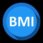 Free BMI Log & Calc icon