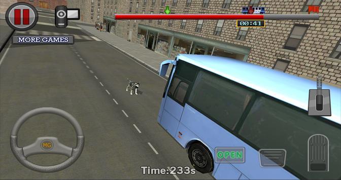 Chief Parking: Bus Parking 16 screenshot 7