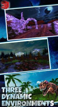 Dino Hunting: Survival Game 3D screenshot 2