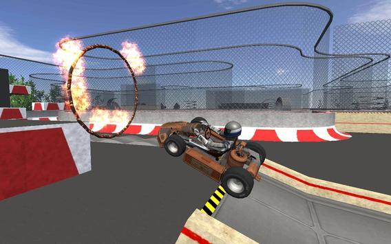 Kart Racing Emblem Heroes apk screenshot
