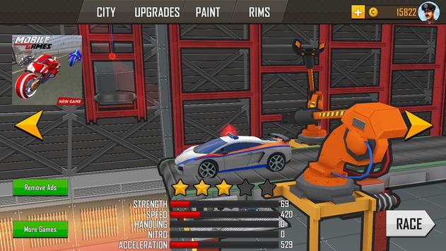 Police Agent vs Mafia Driver 2 apk screenshot