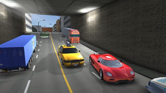 Racing Car Simulator 3D apk screenshot