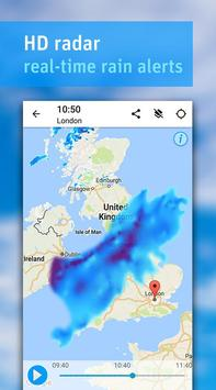 RainToday screenshot 3