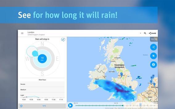 RainToday screenshot 10