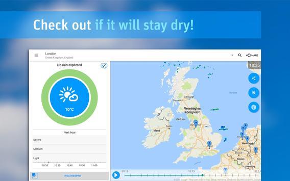 RainToday screenshot 7