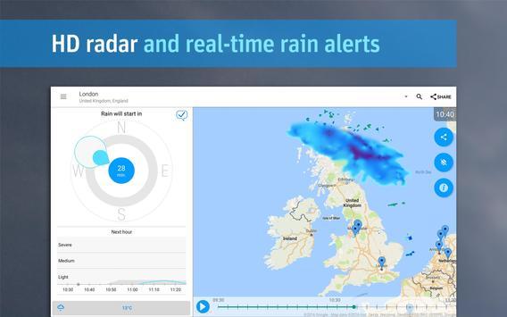 RainToday screenshot 9