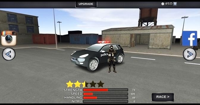 Rescue Simulator: 911 City 3D screenshot 5