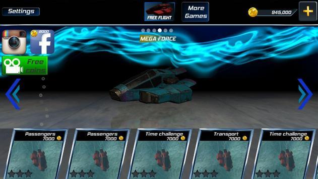 Sunken Underwater Hybrid Car screenshot 1