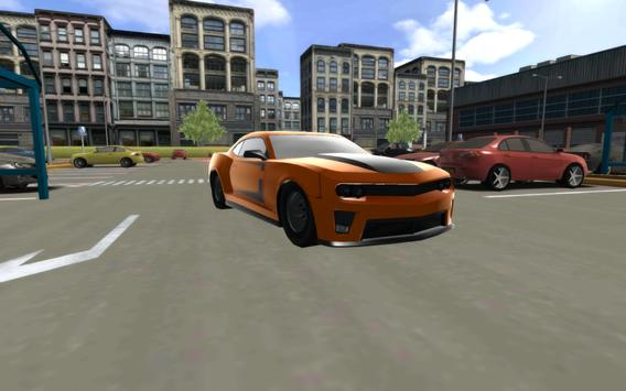 Supercar Parking Valet Boy screenshot 7