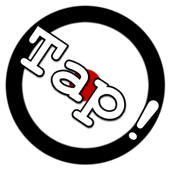 Tap icon
