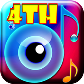 (Free)Touch Music 4th Wave!!! icon