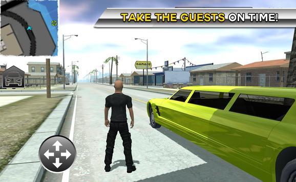 Urban Limo: Compton City poster