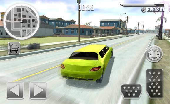 Urban Limo: Compton City apk screenshot