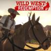 Icona Wild West Redemption