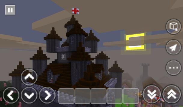 Block Builder - Man's House apk screenshot