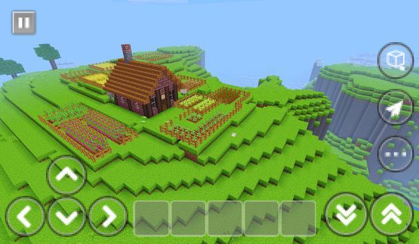 MaxiCraft - Free Miner! apk screenshot