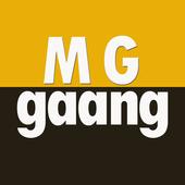 mg gaang icon