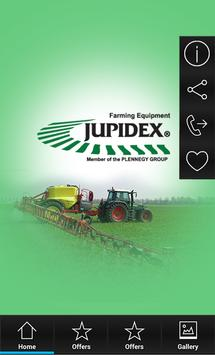 Jupidex apk screenshot