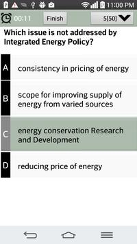 Energy Manager Exam Papers apk screenshot