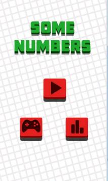 Some Numbers poster