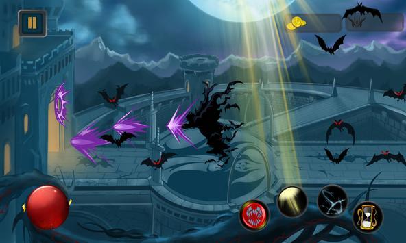 Evil Bats screenshot 4