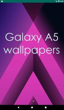 Galaxy A5 Wallpapers screenshot 6