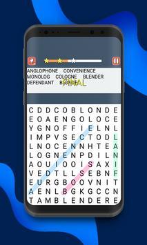 Word Search 2018 screenshot 5