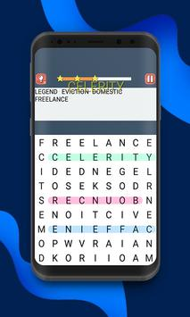 Word Search 2018 screenshot 7